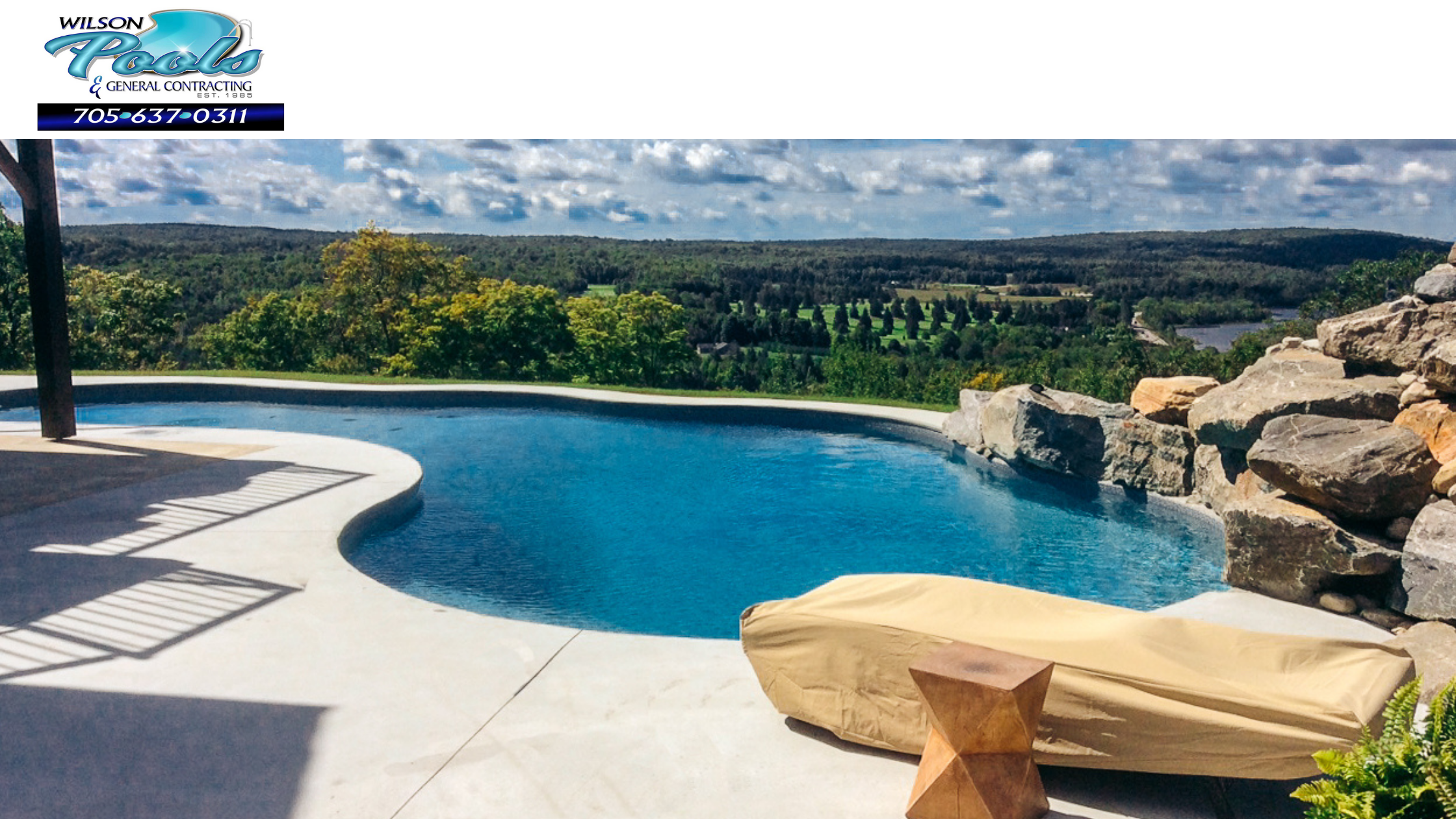 Wilson Pools and Contracting
